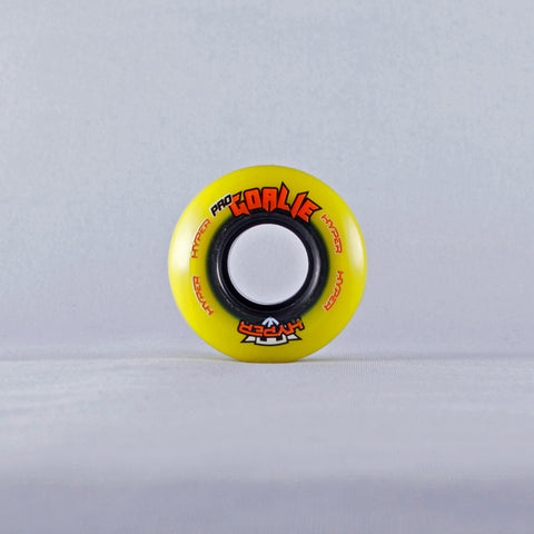 Hyper Pro Goalie Wheel 47mm 76A