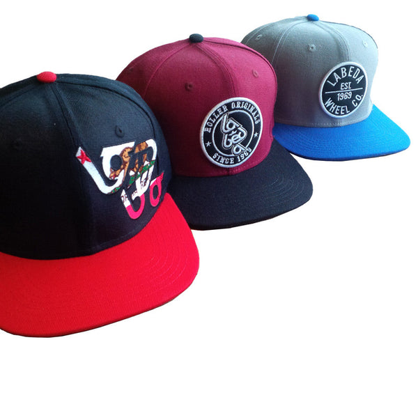 Labeda 2015 Snapback Hats