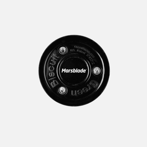 Marsblade Green Biscuit Black
