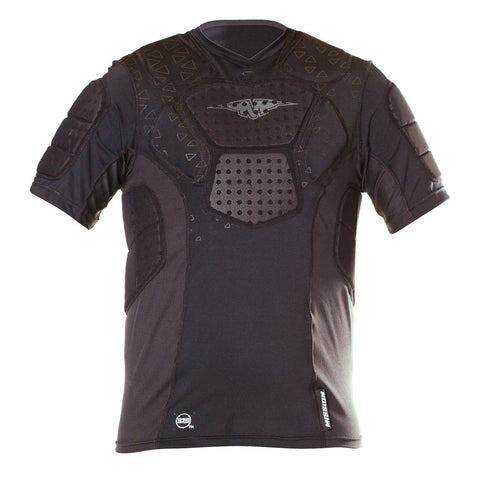 Mission Elite Padded Shirt Jr Large