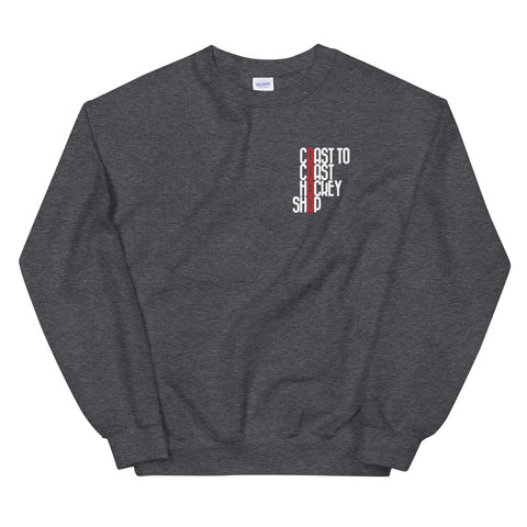 CTCHS Light Crew Sweatshirt