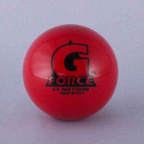 Mylec G-Force Hockey Balls