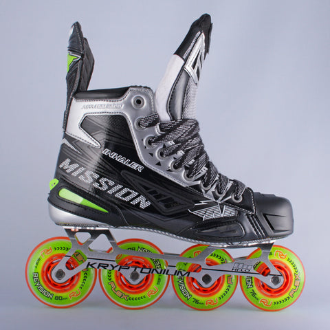 Mission Inhaler NLS1 Skates Sr