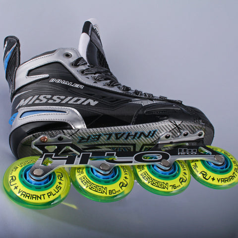 Mission Inhaler NLS2 Skates Sr