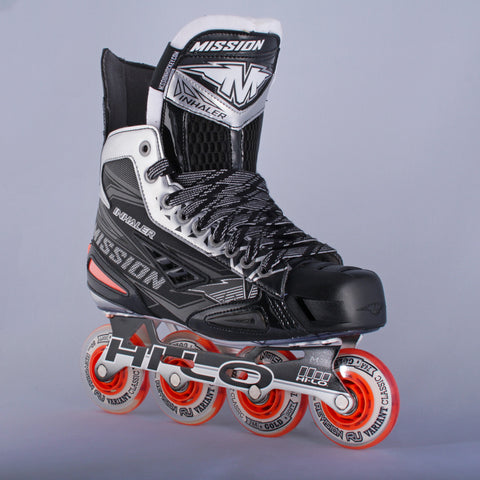 Mission Inhaler NLS3 Skates Jr 3.0E