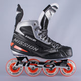 Mission Inhaler NLS3 Skates Jr