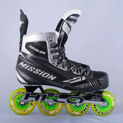 Mission Inhaler NLS4 Skates Jr