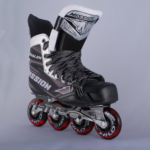 Mission Inhaler NLS5 Skates Jr 1.0E