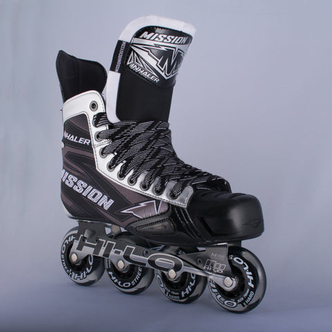 Mission Inhaler NLS6 Skates Sr
