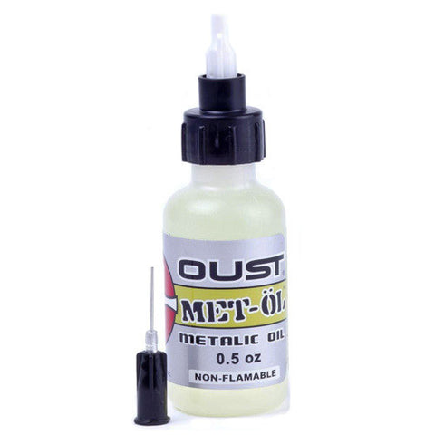Oust Met-Ol Speed Oil
