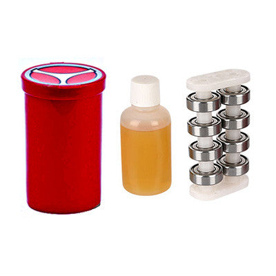 Oust Speed Kleen Bearing Cleaner Kit
