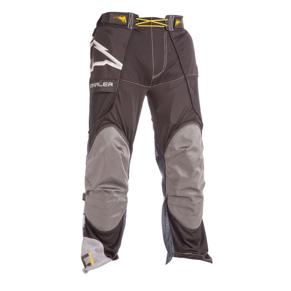 Mission Inhaler AC1 Pants Sr Black X-Large