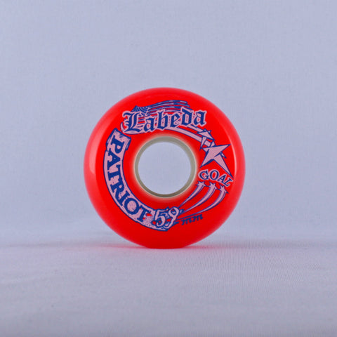 Labeda Patriot Goalie Wheel