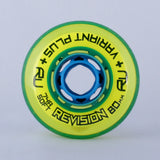 Revision Variant Plus Soft / Firm Wheels (4 pack)
