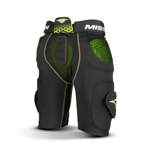 Mission Pro Compression Girdle Jr Large 2014