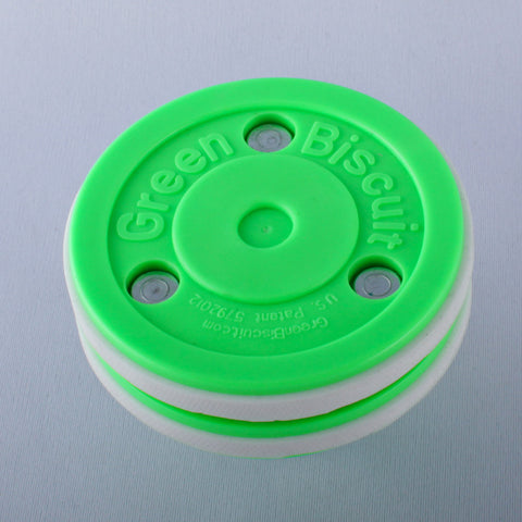 Green Biscuit Original / Snipe / Pro / Alien Pucks