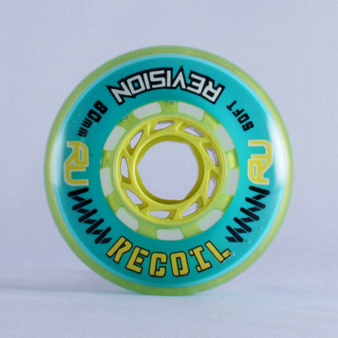 Revision Recoil Wheel