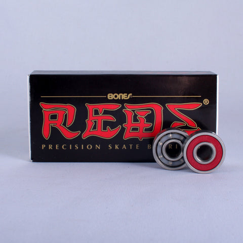 Indoor Wheels and Bearings