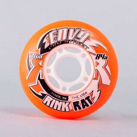 Rink Rat Envy Outdoor Wheel 84A 68mm