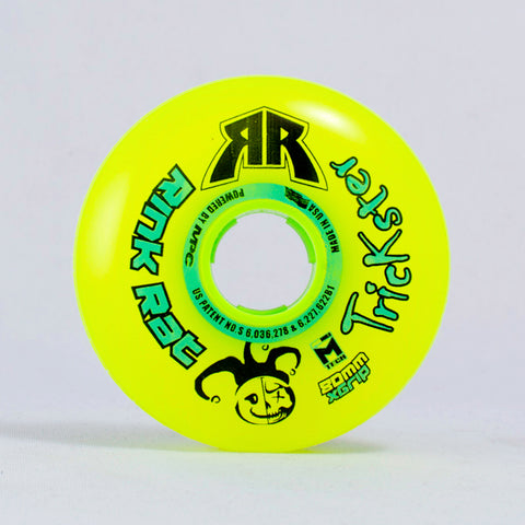 Rink Rat Trickster Wheel X-Grip 84A