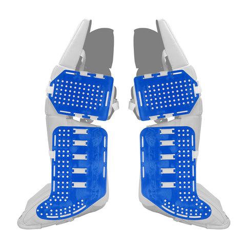 Rollerfly Goalie Slide Plates for Inline or Ball Hockey