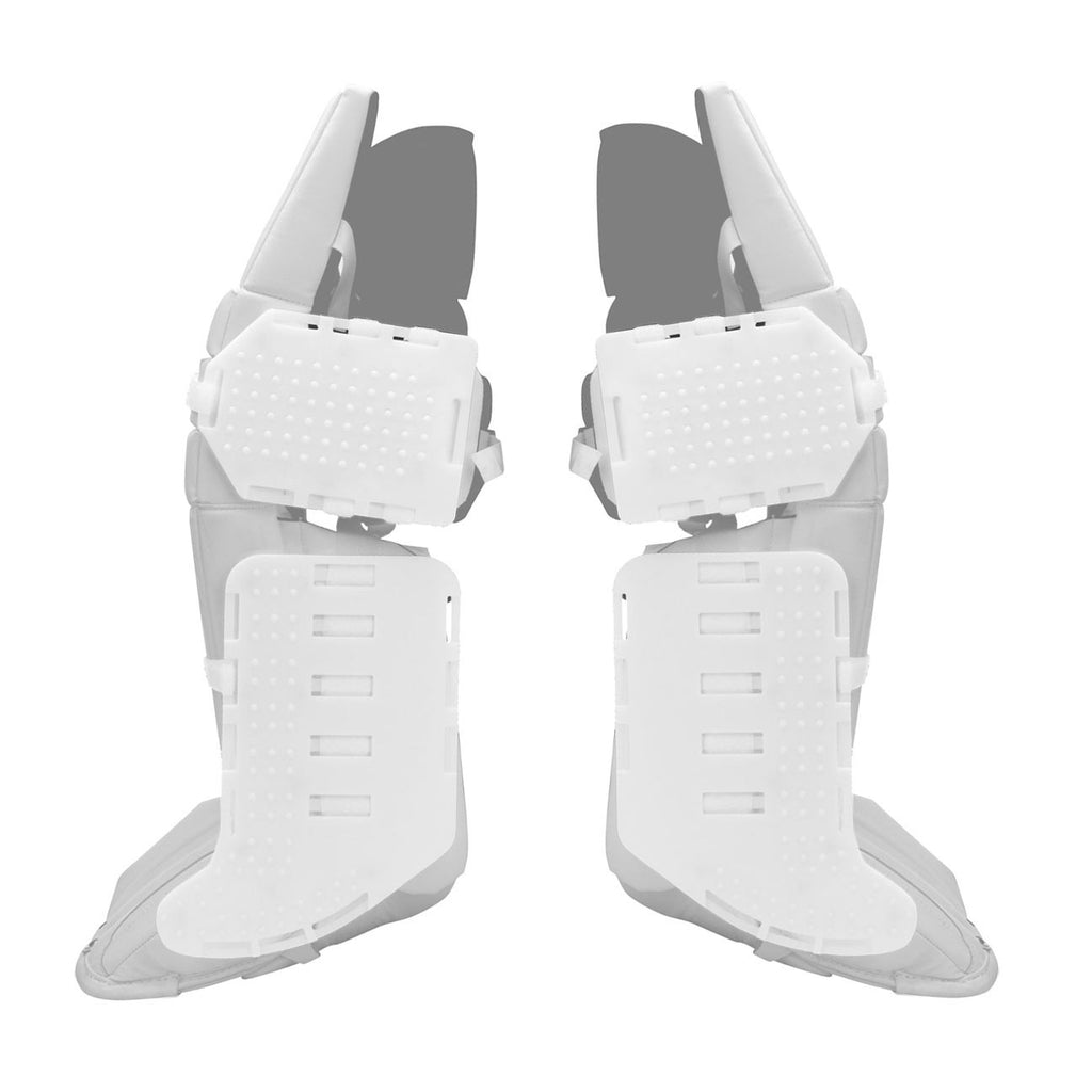 Rollerfly Goalie Slide Plates For Inline Or Ball Hockey Coast To