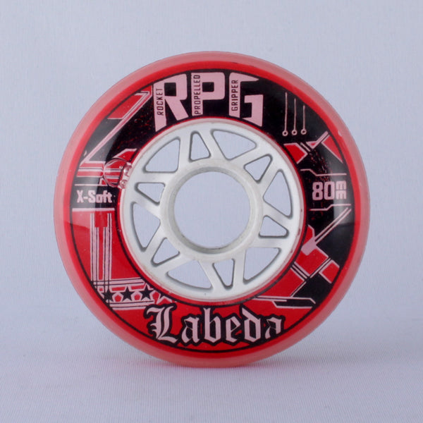 Labeda RPG Wheel 80mm