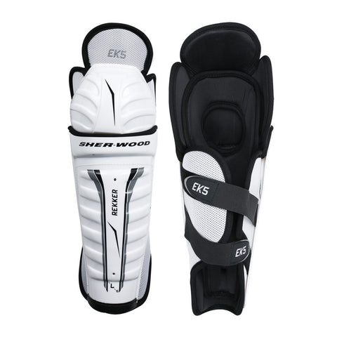 Sher-Wood EK5 Shin Guards