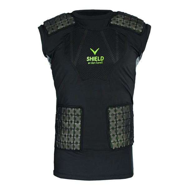 Verbero Shield Player Padded Shirt Sr