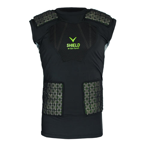Verbero Shield Player Padded Shirt Sr X-Large
