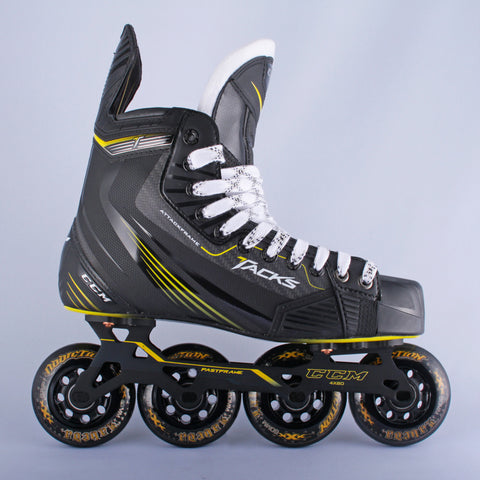 CCM Tacks Skates Sr 7.5EE