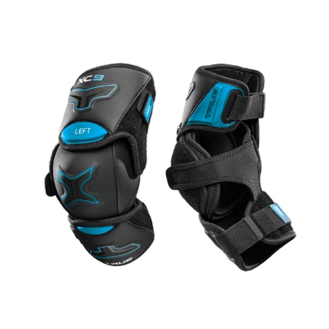 True XC9 Elbow Pads Sr