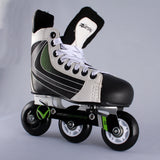 Verbero Powerplay Adjustable Inline Skate Youth