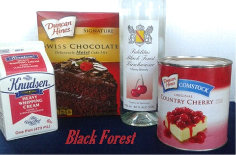 black-forest-ingredients