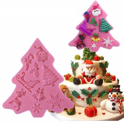 christmas-cake-decorations