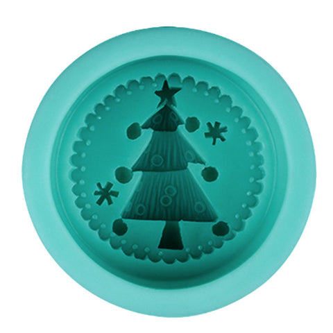 christmas-tree-mold