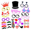 Cute Birthday Party Decor 31 Pcs Set