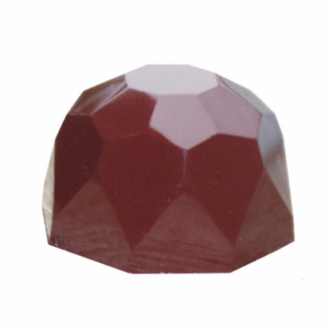 Chocolate Mold Diamond