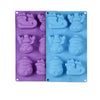 silicone-christmas-molds