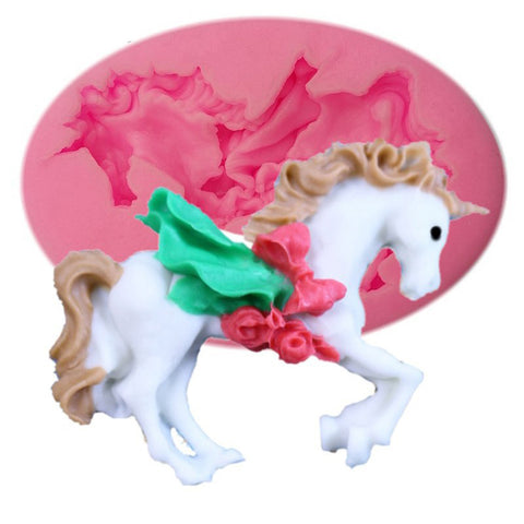 fondant-unicorn-pony
