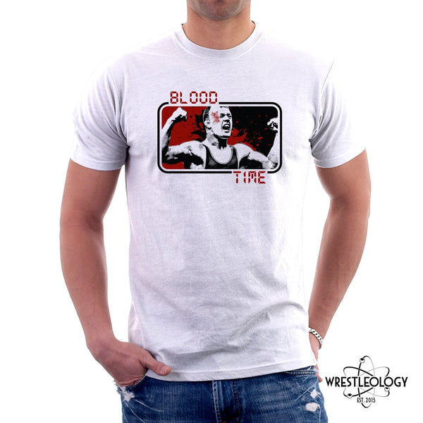 Blood Time T-Shirt