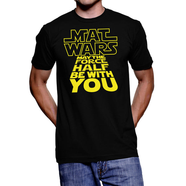 The Force Half T-Shirt