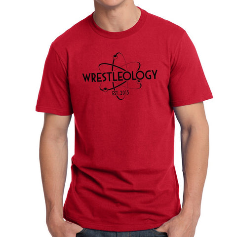 Wrestleology Atom Tee