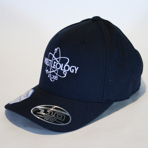 Wrestleology Hat (Navy)