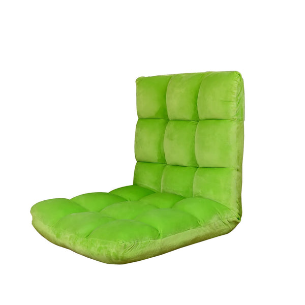 Uberlyfe Introductory Offer- 5-Positions Meditation Chair (Green)