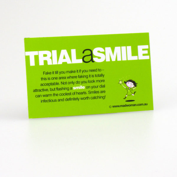 trial a smile magnet