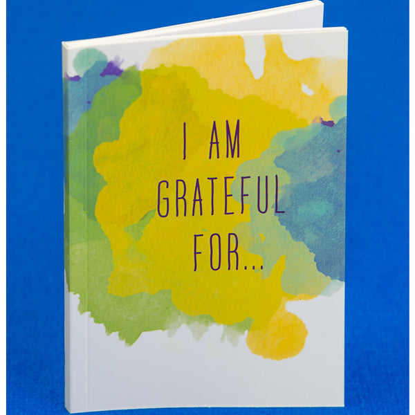 i am grateful for... diary