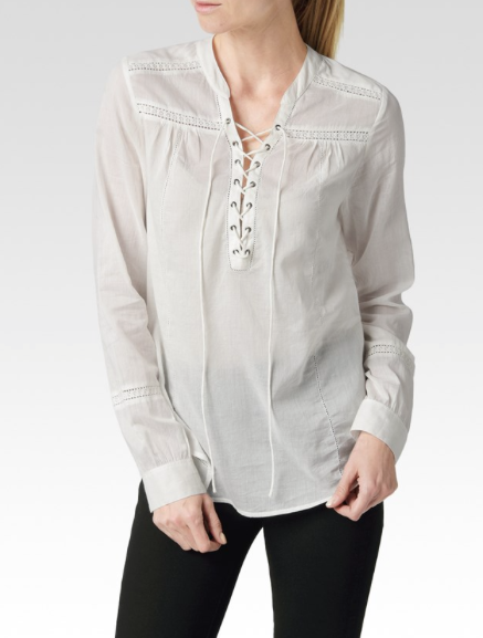 Tansy Blouse