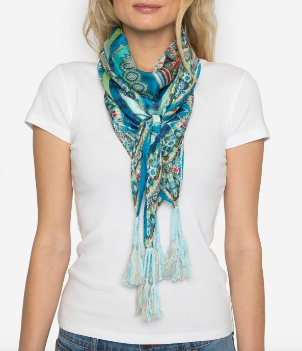 boutique Scarf - JOHNNY WAS