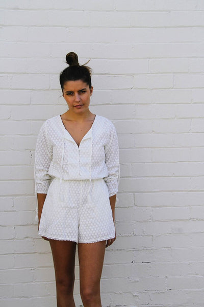 Gabriela Playsuit